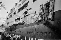 Lisbon 25 09 1940