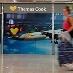 """600 mil turista """"pendurados"""" pela falência da Thomas Cook"""