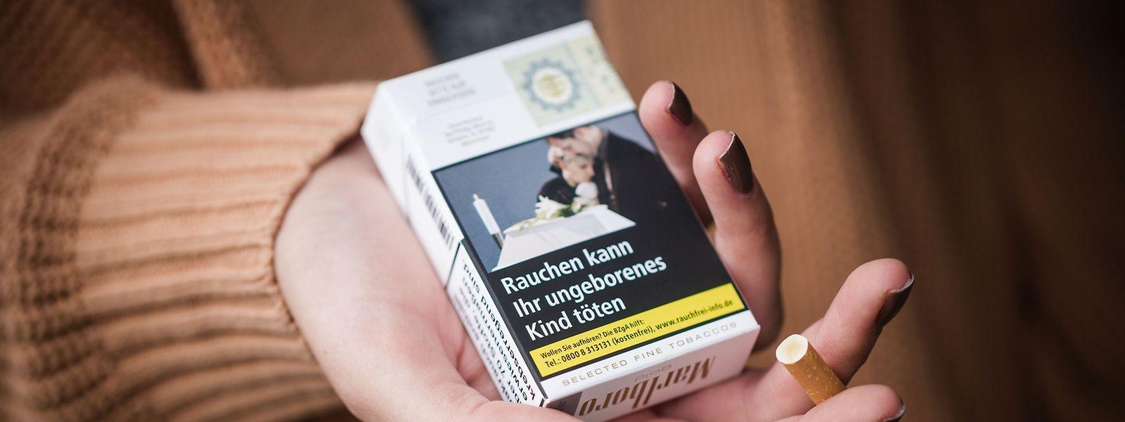 Gruselige Fotos auf Tabakwaren drücken den Absatz und sorgen für geringere Steuereinnahmen – das deuteten kürzlich Berichte in deutschen Medien an.