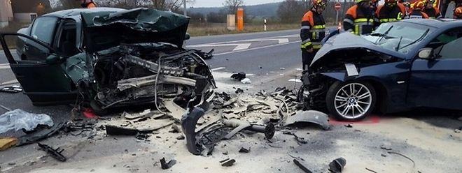 Un chauffard ivre était à l'origine de l'accident
