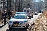L'explosion au dépôt de munitions a tué deux hommes et blessé deux autres, dont un gravement.