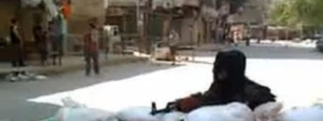 Tausende Soldaten sind im Einsatz, doch die Regimetruppen können den Rebellen in Aleppo kaum Terrain abtrotzen.