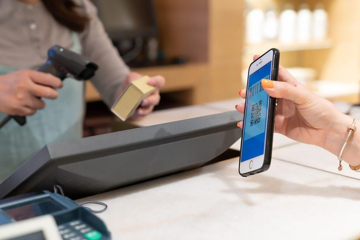 Chinesen bezahlen gerne mit ihrem Smartphone, Datenschutz hat dabei einen geringen Stellenwert.