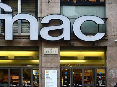 Alors que jusqu'ici le magasin Fnac le plus proche se trouvait à Metz, les Luxembourgeois auront maintenant l'embarras du choix