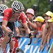 Bob Jungels (Trek Factory Racing) - Tour de France 2015 – 17. Etappe Digne-les-Bains / Pra Loup – Foto: Serge Waldbillig