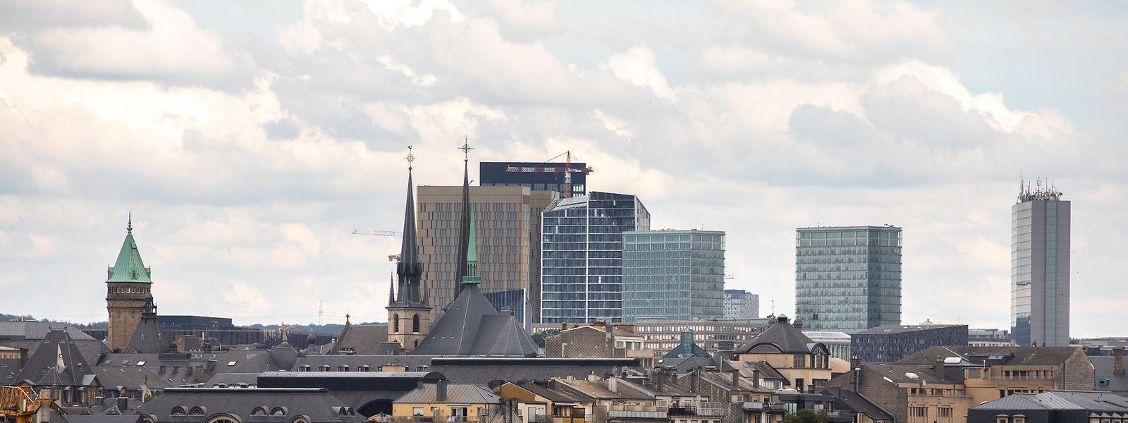 In den nächsten Jahren könnte sich die Anzahl der Banken in Luxemburg durch Übernahmen noch weiter verringern.