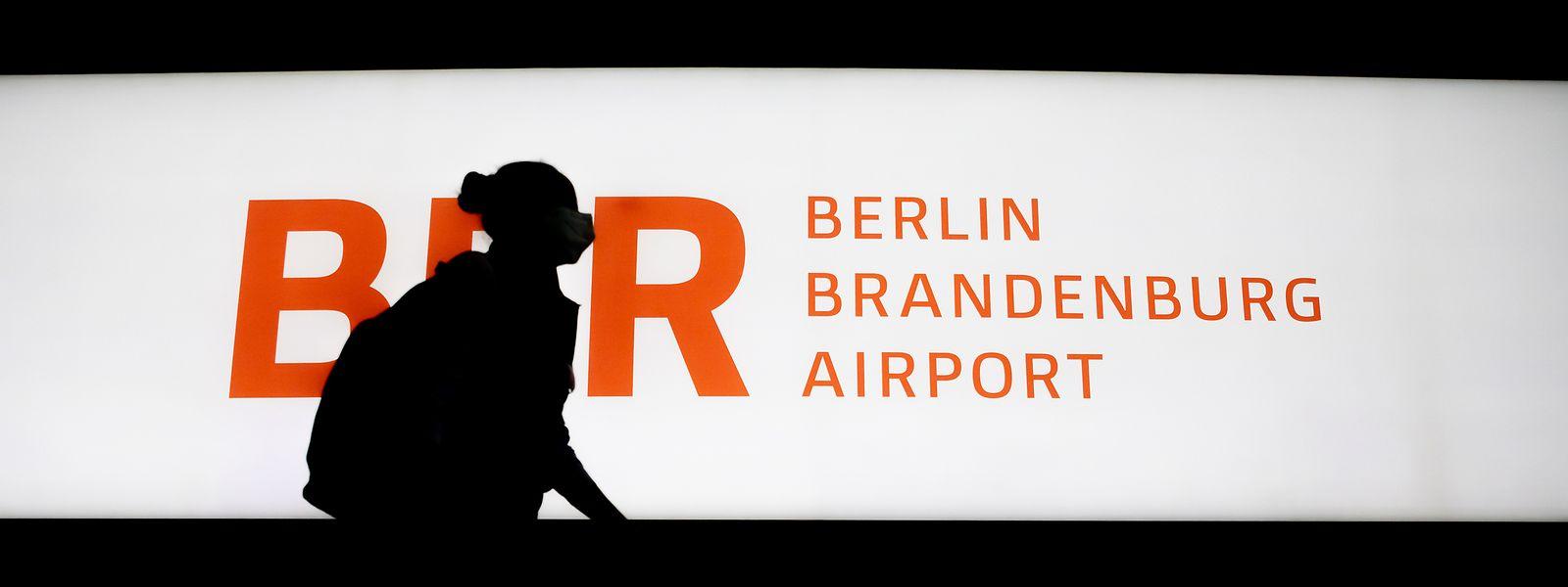 Pannenstadt Berlin: So chaotisch, wie der Bau des Flughafens in der deutschen Hauptstadt verlief, gestaltete sich auch der Tag der Bundestagswahl.
