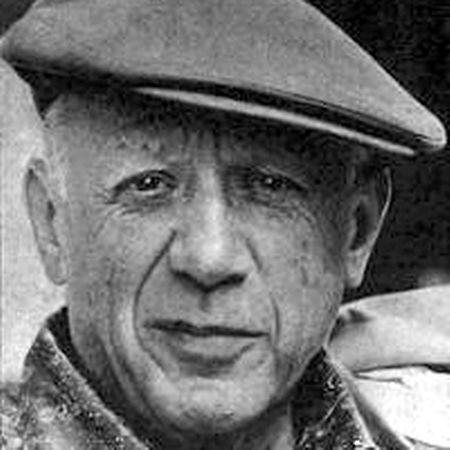 O nome Picasso ficará gravado na história da arte
