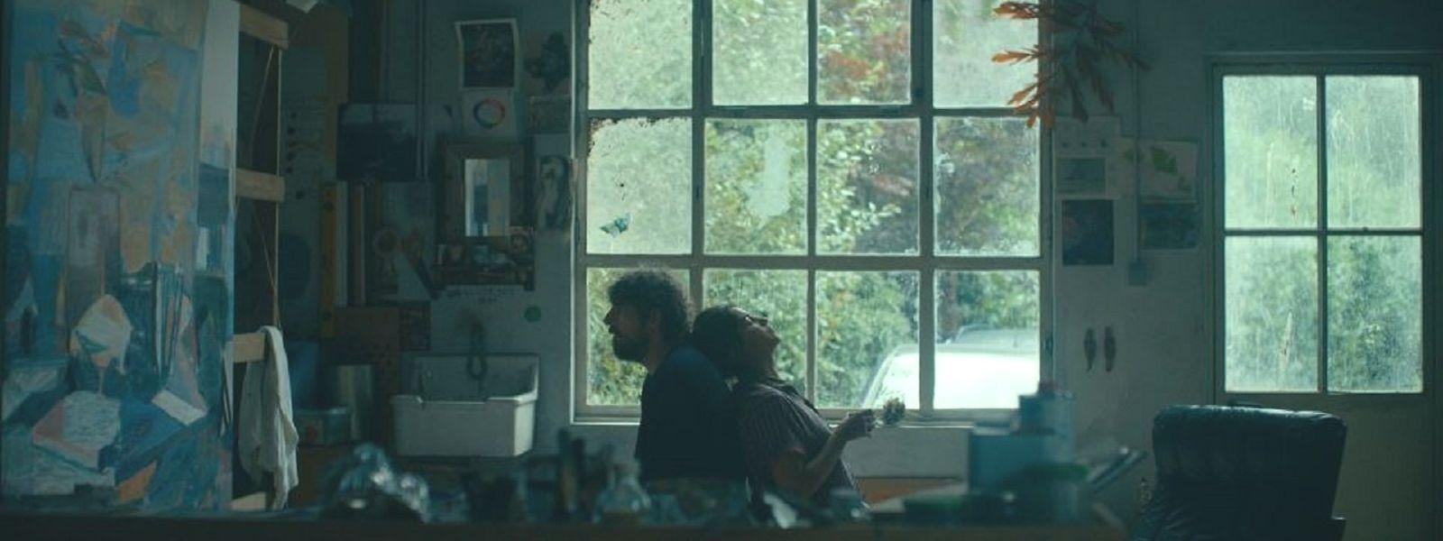 Le film retrace le quotidien d'un couple confronté aux difficultés de la bipolarité.