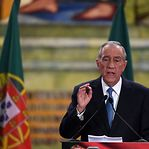 """Angola. Marcelo Rebelo de Sousa fala num """"novo ciclo histórico"""" e diz """"até logo"""""""