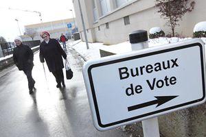 Die Luxemburger werden um ihre Meinung befragt.
