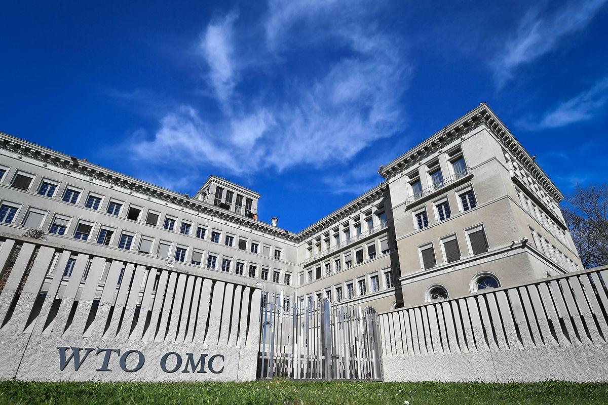 Die WTO hat 164 Mitgliedsländer und regelt weltweit die Handelsbeziehungen.