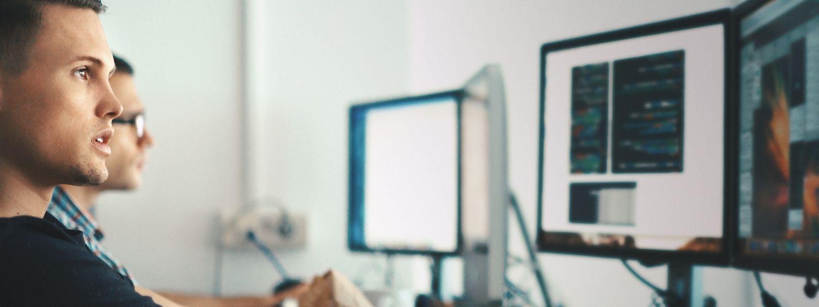 Les jeunes développeurs sont très recherchés: plus de 1.000 postes ne sont pas pourvus au Luxembourg