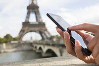 In fünf Jahren habe Paris 20.000 Mietwohnungen verloren - die meisten davon seien in Ferienwohnungen umgewandelt worden, so die Stadt.