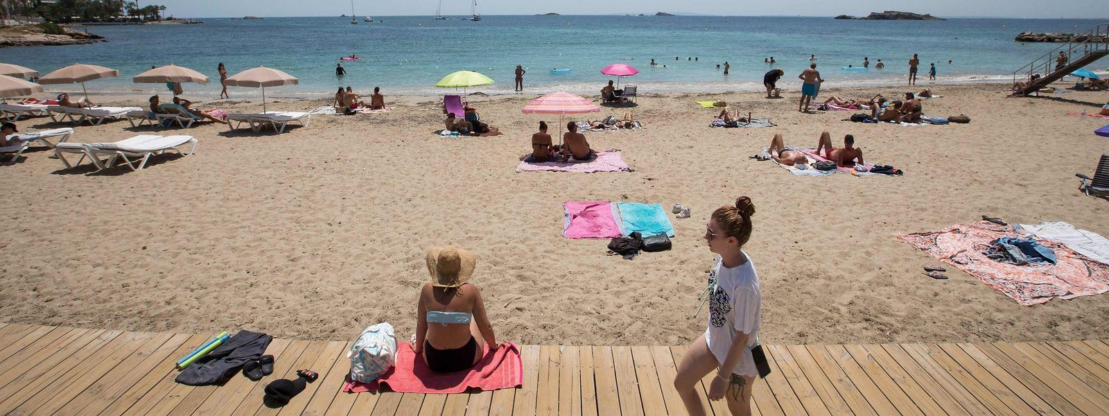Les clubbers manquent cruellement sur l'île dont ils représentent plus de 35% du PIB...