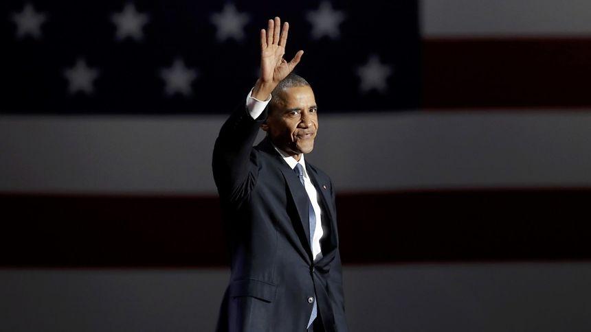 Barack Obama pourrait sortir de son silence pour défendre les
