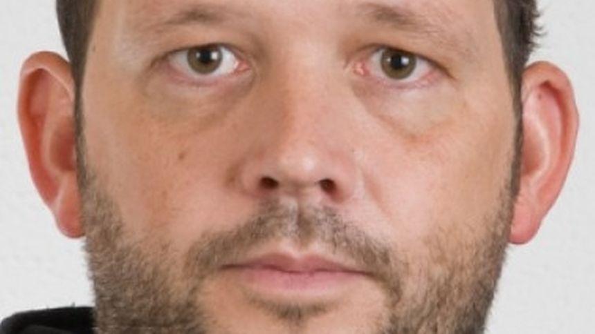 Le Luxembourgeois Luc Schiltz, 38 ans, s'est rendu vendredi peu avant minuit.