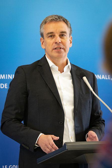 Details zur eigentlichen Rentrée will Bildungsminister Claude Meisch (DP) am Freitag bekannt geben.