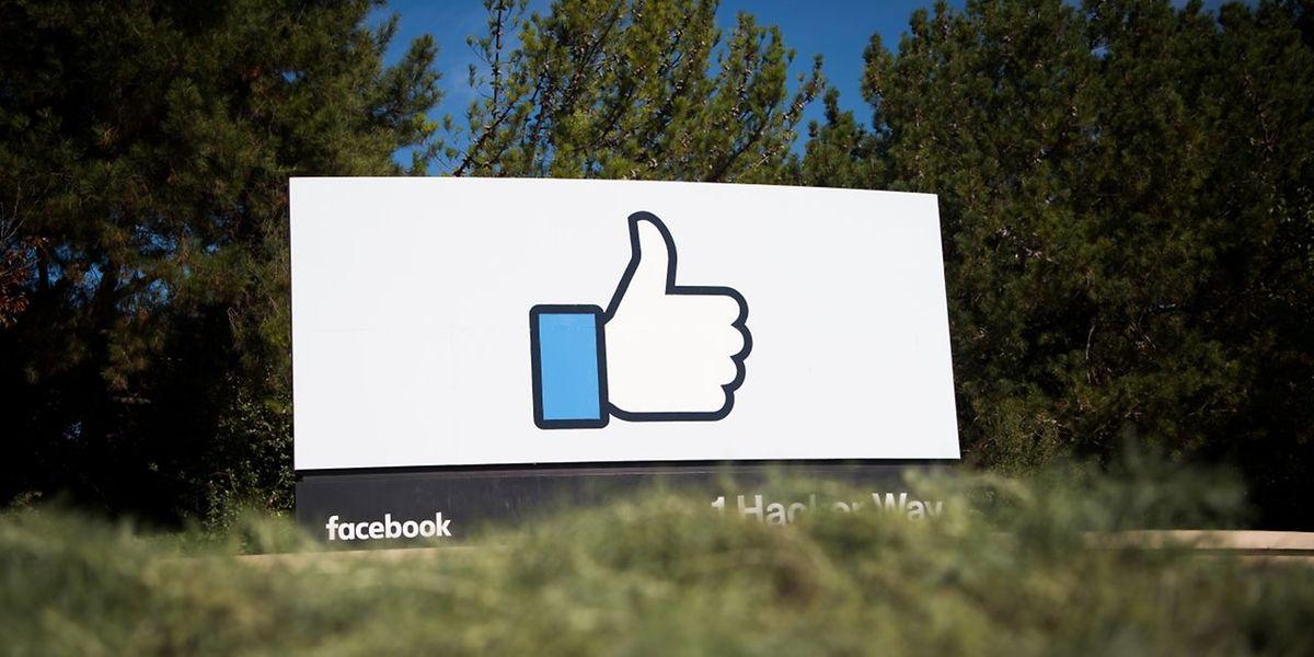 Bei Facebook läuft zurzeit alles wie geschmiert.
