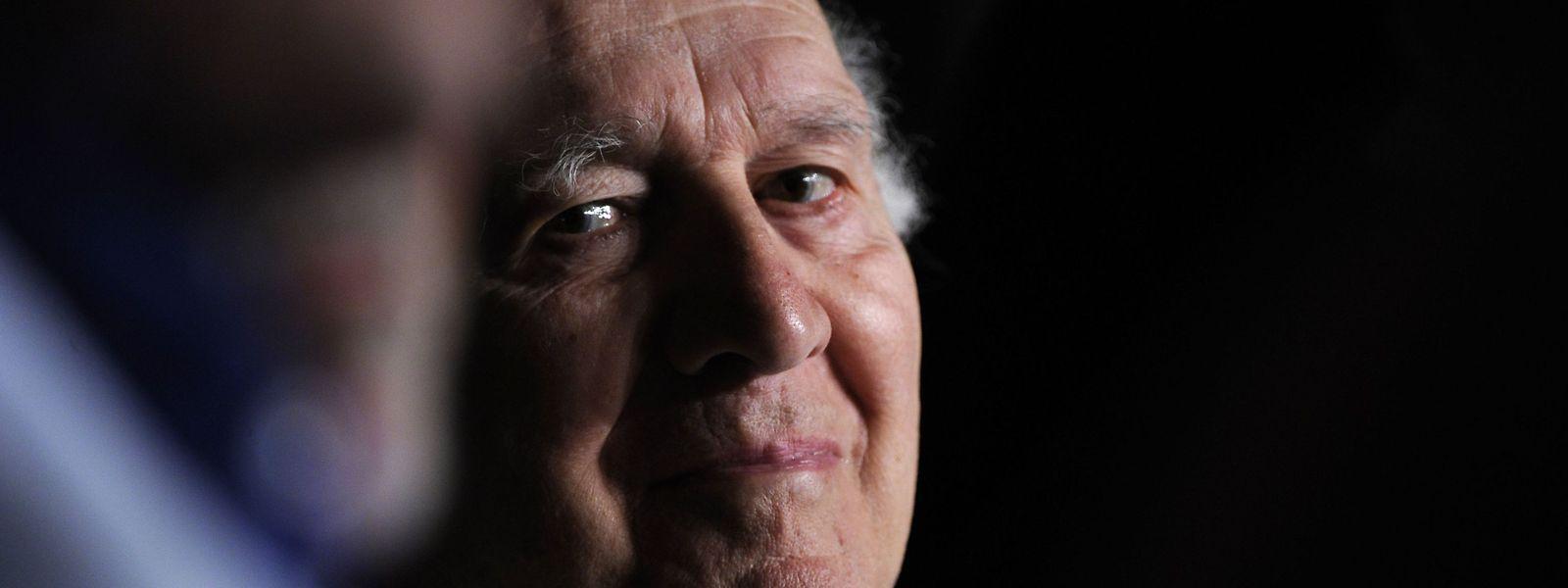 Michel Piccoli galt als einer der bedeutendsten Charakterdarsteller Frankreichs und spielte in mehr als 150 Filmen.
