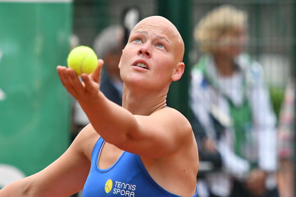 Tennis Spora und Laura Correia haben ihren Titel verteidigt.