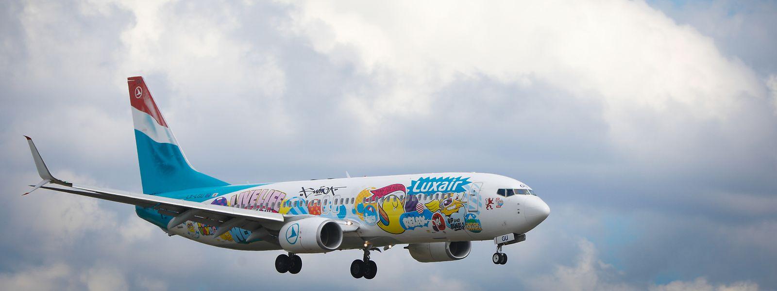 D'ici 2050, Luxair tout comme l'ensemble des membres de l'IATA, entend compenser toutes ses émissions de CO2.