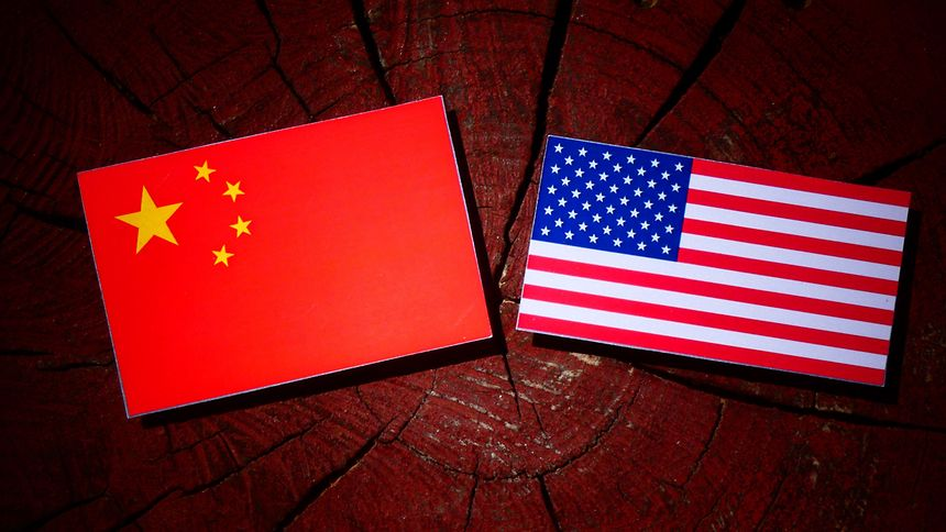 United States launches formal trade investigation into China