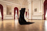 "Kultur, Elisabeth Schilling, neue Tanzproduktion ""Felt"". Foto: Gerry Huberty/Luxemburger Wort"