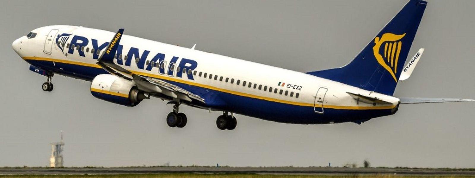 Selon le ministre wallon des Transports, la crise covid «a permis de renforcer les liens avec Ryanair, le partenaire historique de l'aéroport».