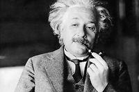 Gravitationswellen - eine Vorhersage von Albert Einsteins Allgemeiner Relativitätstheorie - gehören zu den am schwersten fassbaren Kräften im Universum.