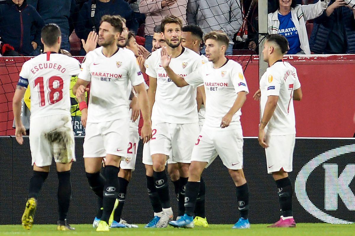 A l'aller, Dudelange avait longtemps tenu le 0-0 avant de s'incliner en fin de match.