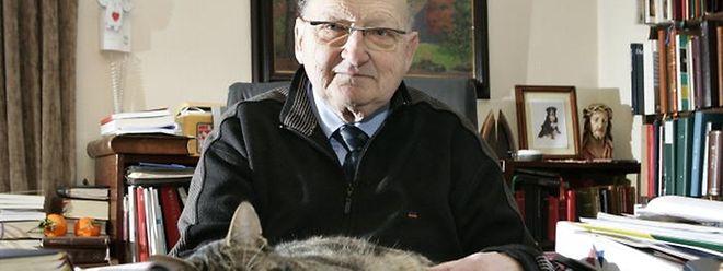 Robert Sibenaler starb am vergangenen Donnerstag unerwartet im Alter von 72 Jahren.