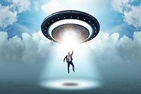 UFO, Entführung, Aliens