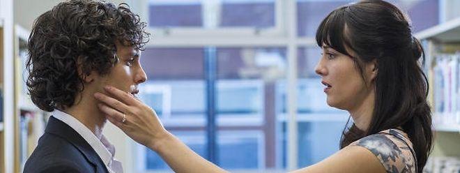 Alte Liebe rostet zwar nicht, doch überlebt die von Simon (Mat Vairo) und Rowan (Mary Elizabeth Winstead) auch den Tod?