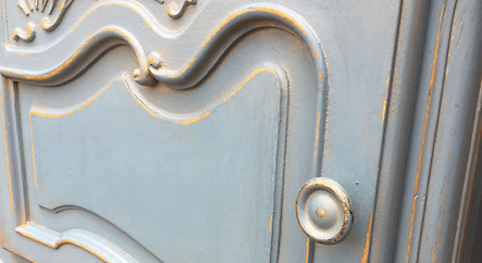 Ateliers thématiques de recyclage de mobilier et d'objets anciens