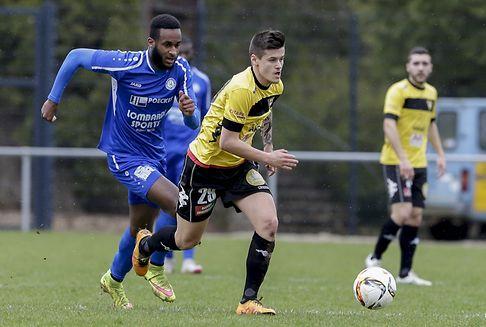 Football / Le point en BGL Ligue: Le F91et le Fola assurent, le Progrès et Rosport  cartonnent