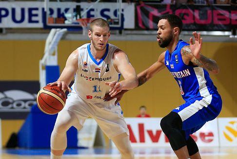 Basketball: Laurent wechselt nach Spanien
