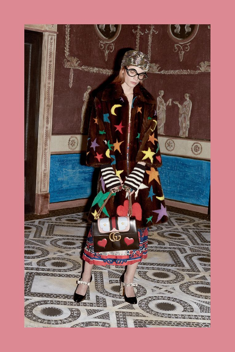 Gucci Prefall Collection