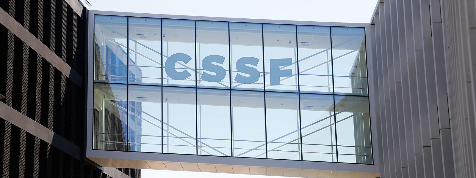 """Von der Qualität ihrer Arbeit hängt der Ruf des Finanzplatzes ab. Die """"Commission de surveillance du secteur financier"""" (CSSF) überwacht Banken, Investmentfonds, Finanzexperten und Wirtschaftsprüfer."""