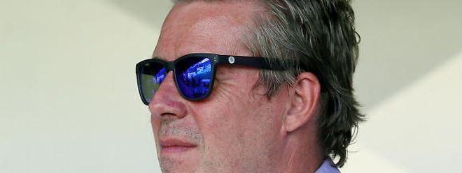 Jean-Jacques Schonckert est sorti satisfait des plaidoiries dans l'affaire Moraes.