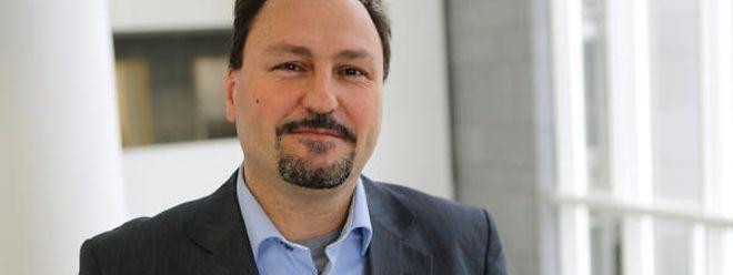 """Prof. Dr. Lionel Briand wurde mit dem """"Advanced Grant"""" des Europäischen Forschungsrats ausgezeichnet."""