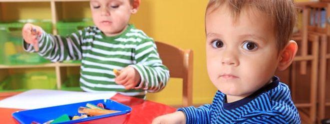 Ab 2017/18 sind Kindertagesstätten verpflichtet, ein Sprachförderungskonzept auszuarbeiten, wenn sie auf die Chèques-Service zurückgreifen wollen.