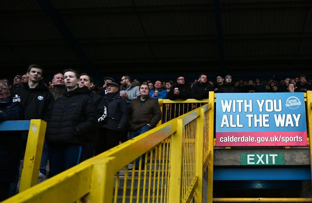 «Nous voulons assurer tout le monde que la santé et le bien-être des  joueurs et des joueuses, des staffs et des supporters sont notre priorité», affirme la Fédération anglaise