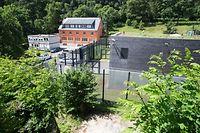 Reportage Centre socio-éducatif,Dreiborn. Foto:Gerry Huberty