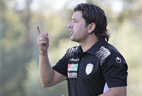 Coupe de Luxembourg: Titus Petingen empfängt Fola