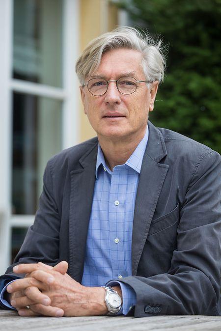 Philippe Turk plaide en faveur d'une représentation légitime des patients