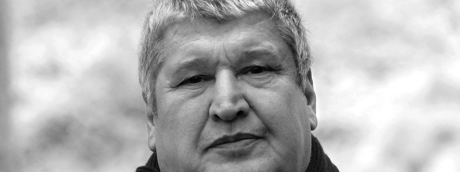 Helmut Krauss ist im Alter von 78 Jahren gestorben.