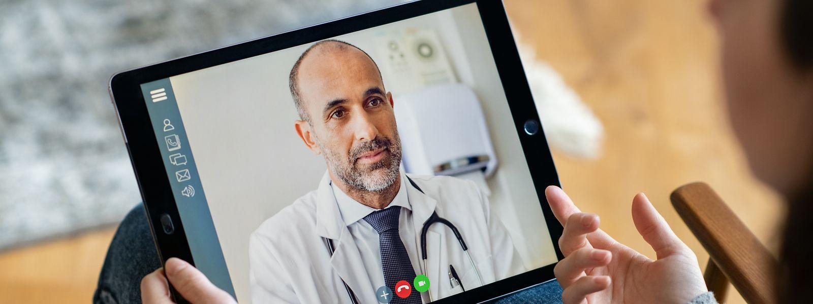 Au Luxembourg, 388 patients atteints du coronavirus ou en quarantaine chez eux sont déjà suivis par le système national de télé-suivi Maela.