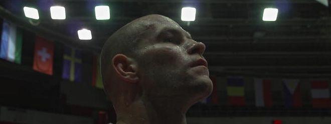 Kevin Haas hat während seiner Karriere als Boxer 64 Wettkämpfe bestritten.