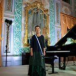 Pianista Maria João Pires internada devido a uma queda na Letónia